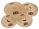 "Meinl Classic Custom Extreme Metal Pack (14"", 18"", 20"")"