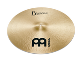 "Meinl 21"" Byzance Traditional Medium Ride"