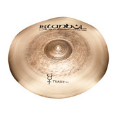 "Istanbul Agop 12"" Traditional Trash Hit"