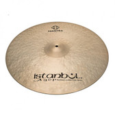 "Istanbul Agop 22"" Mantra Ride"
