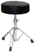 Powerbeat Heavy Duty Drum Throne (DA1225)