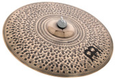 "Meinl 18"" Pure Alloy Custom Medium Thin Crash"