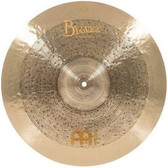 "Meinl R&D Byzance Jazz 18"" Traditional Light Crash"