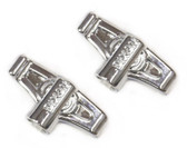 Dixon Cymbal Stand Wing Nuts - Pk 2