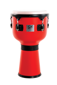 Gon Bops Fiesta Series Djembe Cherry Bomb