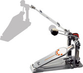 Pearl BASS DRUM ADD-ON PEDAL W/INTERCHANGEABLE CAM