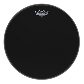 "Remo 20"" Ebony Ambassador (Bass Drum)"