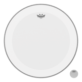 """Remo 20"""" Coated Powerstroke 4 (Bass Drum)"""