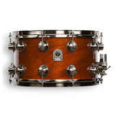 "Natal Double Row Natural - Walnut Original 14 x 8"" Snare"