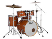 "Pearl Export EXL 20"" Fusion - 5 Piece Kit With Hardware"