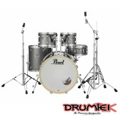 Pearl Export EXX Fusion Plus - 5 Piece Kit with Hardware