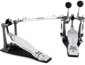 Pearl Eliminator: Solo Black Double Pedal