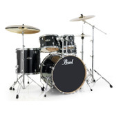 Pearl Export EXL Fusion Plus - 5 Piece Kit With Hardware