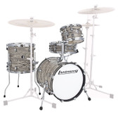 "Ludwig ' Sahara Swirl' Breakbeats by Questlove - 4 Piece Kit (16"", 10"", 13"" + 14"" SNR) Shell Set"