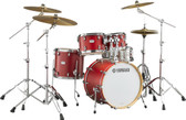 "Yamaha Tour Custom - 5 Piece Kit & Hardware (20"", 10"", 12"", 14"" + 14"" Snr)"