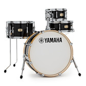 Yamaha Stage Custom Hip Shell Pack - Raven Black