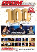 Drumscene #100 Special Edition