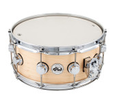 "DW Satin Oil Snare Drum 14x6.5"""