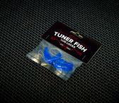 Tuner Fish Lug Locks Blue 4 Pack