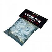 Tuner Fish Lug Locks Clear 24 Pack