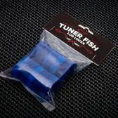 Tuner Fish Felts 10 pack – Blue