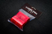 Tuner Fish Felts 10 pack – Red