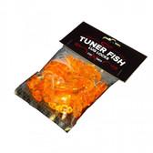 Tuner Fish Lug Locks Orange 8 Pack