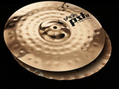 "Paiste 14"" PST8 Reflector Sound Edge Hi-Hat"