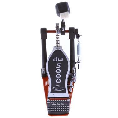 dw 5000 series single pedal drumtek store. Black Bedroom Furniture Sets. Home Design Ideas