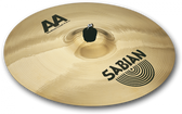 """Sabian 16"""" AA Medium Crash"""