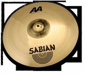"""Sabian 19"""" AA Metal Crash"""