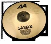 "Sabian 20"" AA Metal Ride"