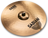 "Sabian 17"" B8 Pro Thin Crash"