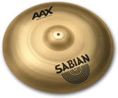 "Sabian 16"" AAX Metal Crash"