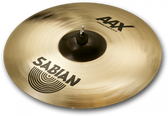 "Sabian 18"" AAX Xplosion Crash"