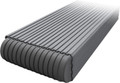 """BunkWraps - Bunk Wrap Kit, Black, 24' x 2"""" x 4"""" w/End Caps - 23054-BK"""