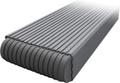 """BunkWraps - Bunk Wrap Kit, Black, 24'X2X6"""" w/End Caps - 23056-BK"""