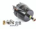 SeaStar - BayStar Plus Helm 1.4 FM ORB - HH4514-3