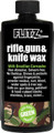 Flitz - Rifle & Gun Wax, 7.6 oz. - GW 02785