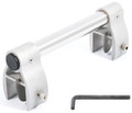 Camco - Pontoon Rail Mount Adapter - 58197