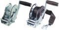 Fulton - Winch, 1500 lb, w/Strap, Hook & Cover - 142208