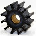 """JohnsonPump - Impeller 1.58"""" Dia. 6-Blade (5) - 09-808B-1"""