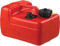 Scepter - 3 Gallon Fuel Tank w/Gauge & EPA Cap - 8576