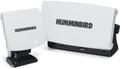 Humminbird - UC H7 Helix 7, Soft, Black - 780029-1