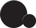 """Faria - Blank Gauge, Black, 4"""" - 32861"""