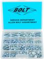 Bolt - Allen Bolt Kit - SVCALLEN