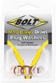 Bolt - Banjo Crush Washers 10mm 10/pk - DPWM10.145-10