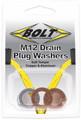 Bolt - Crush Washers 12x20mm 10/pk - DPWM12.20-10