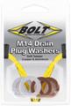Bolt - Crush Washers 14x22.3mm 10/pk - DPWM14.223-10