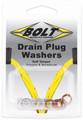 Bolt - Crush Washers 6x11mm 10/pk - DPWM6.11-10